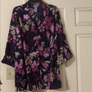 Women's. 3x blouse